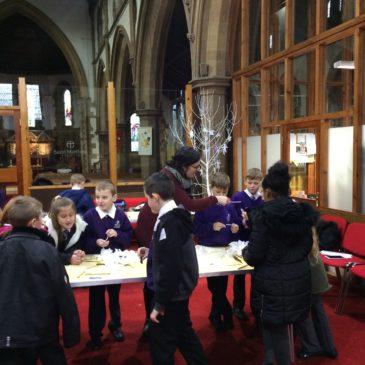 Skegness Junior Academy at St Matthew Church