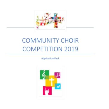 Community Choir Competition 2019