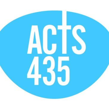 Acts 435 Wins Best Replicable Project 2018